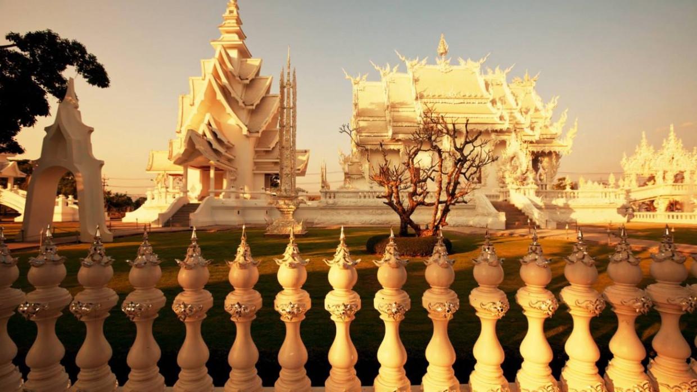 Thajsko, fotka 4