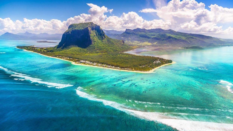 Mauricius, fotka 0
