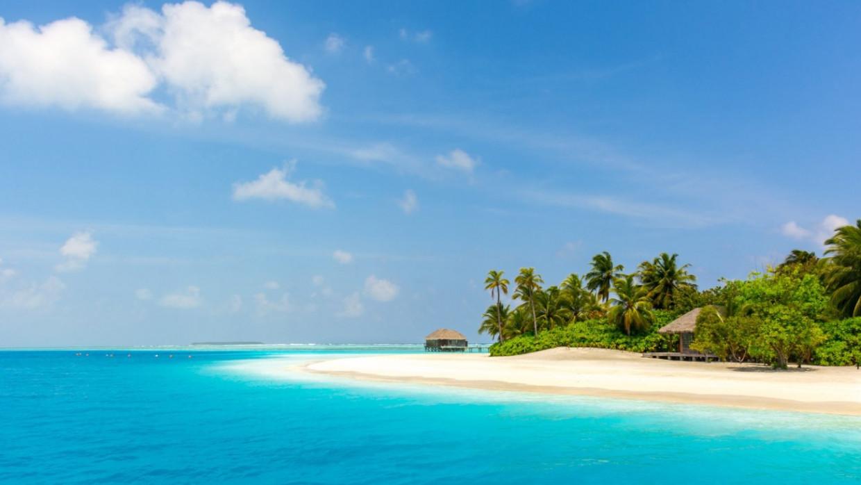 Conrad Rangali Maldives, fotka 1