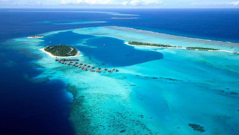 Conrad Rangali Maldives, fotka 0