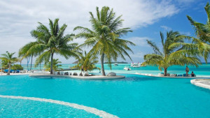 Holiday Inn Resort Kandooma, fotka 2