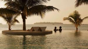 Holiday Inn Resort Kandooma, fotka 10
