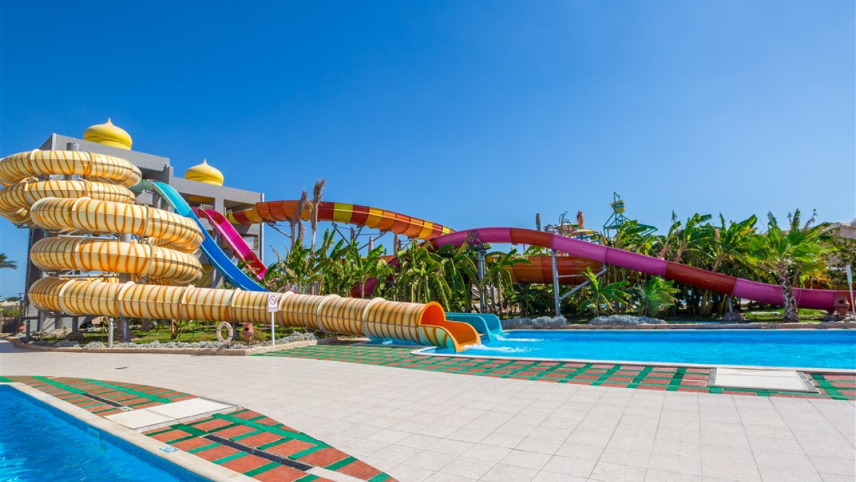 Aladdin Beach Resort, fotka 2
