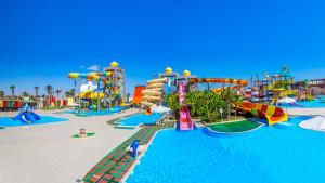 Aladdin Beach Resort, fotka 4