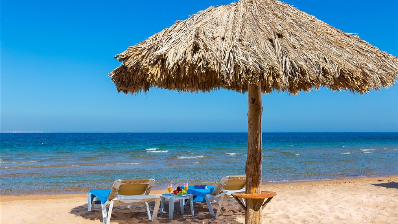 Aladdin Beach Resort, fotka 6