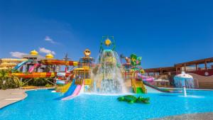 Aladdin Beach Resort, fotka 8