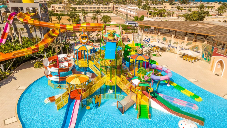 Aladdin Beach Resort, fotka 9
