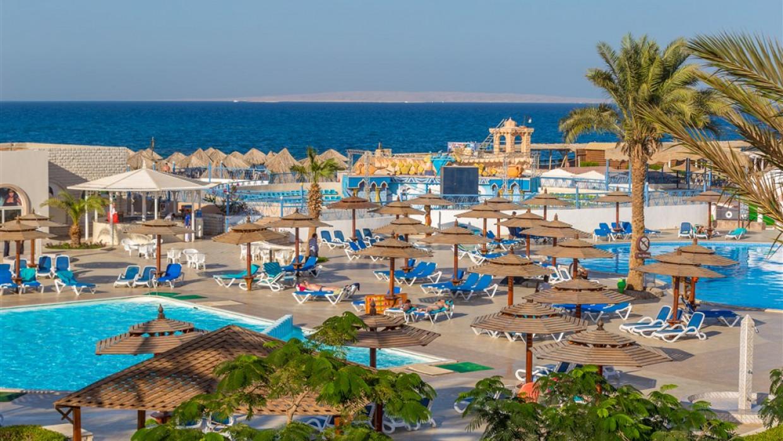 Aladdin Beach Resort, fotka 14