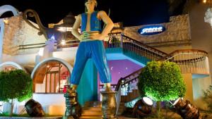 Aladdin Beach Resort, fotka 26