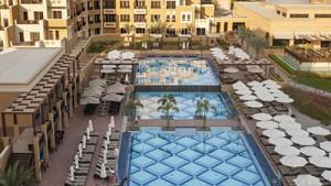 Rixos Bab Al Bahr, fotka 9