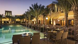 Rixos Bab Al Bahr, fotka 15