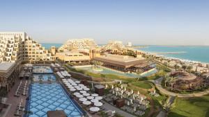 Rixos Bab Al Bahr, fotka 17