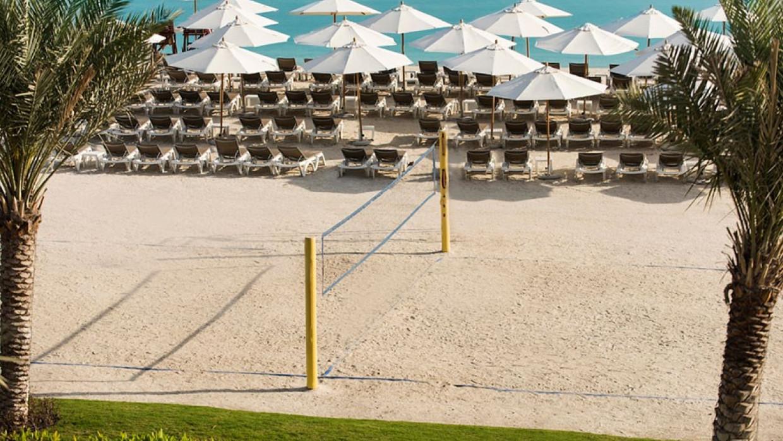 Rixos Bab Al Bahr, fotka 22