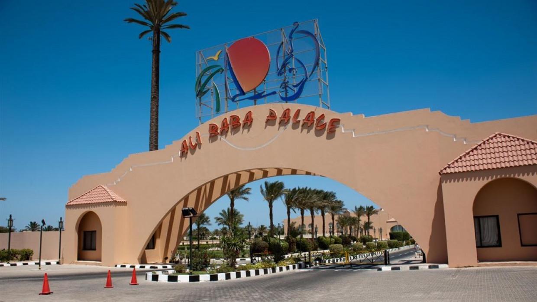 Ali Baba Palace, fotka 0