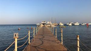 Albatros White Beach Resort, fotka 20