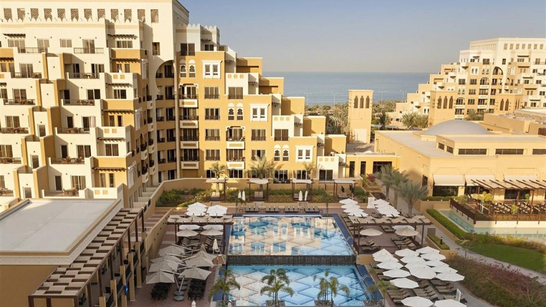 Rixos Bab Al Bahr, fotka 25