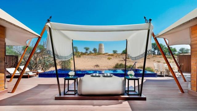 The Ritz-Carlton Ras Al Khaimah (Al Wadi Desert)