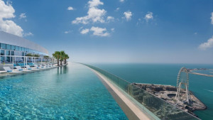 Address Beach Resort, fotka 1