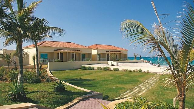 Umm Al Quwain Beach Hotel