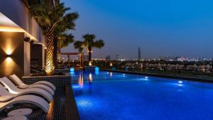 Aloft Dubai Creek, fotka 1