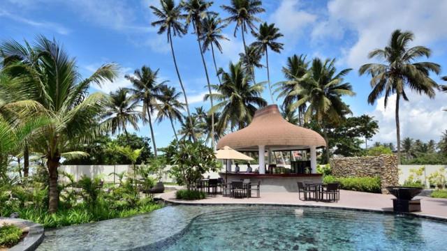 Marriot Weligama Bay Resort