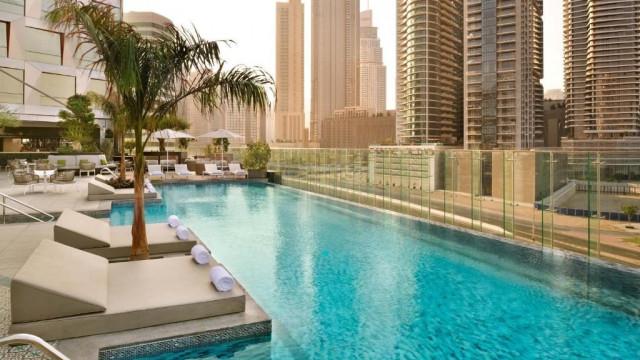 Indigo Dubai Downtown